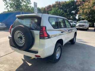 霸道3000 19款 3.0T 柴油 自动 TX 铁轮 外挂 丐版 中东