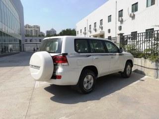 酷路泽4000 19款 4.0L GX-R 八气 外挂 无绞盘 中东
