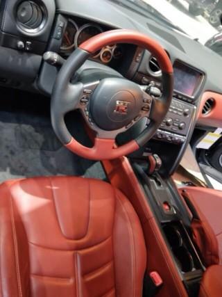 日产GT-R 17款 3.8T Premium普通版 加规