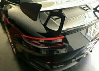 911 19款 GT3 RS 4.0L 标准 欧规