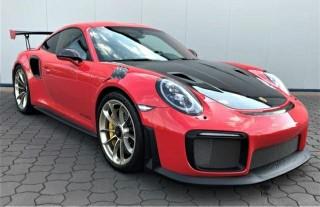 911 18款 GT2 RS 欧规