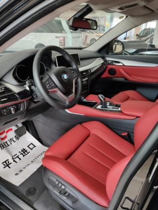 宝马X6 17款 xDrive35i 基本型中东