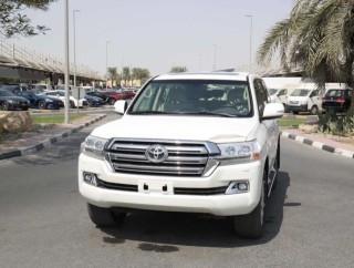 酷路泽4500 19款 4.5T 柴油 GX-R 八气 KDSS 丝绒 中东