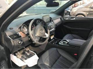 奔驰GLS450 18款 P01 外观包 灯光包