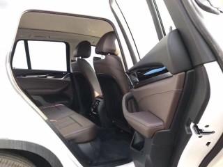宝马X3 19款 xDrive30i 基本型 墨规