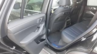 宝马X5 19款 xDrive40i Xline 美规