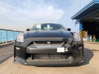日产GT-R 18款 3.8T Premium豪华版 中东