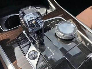 宝马X7 19款 xDrive40i 标准型 加规