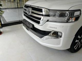 酷路澤4000 19款 4.0L GX-R GT 八氣 真皮 遙啟后娛 中東