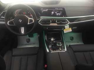 宝马X7 19款 xDrive40i Luxury 美规
