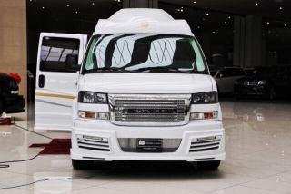 GMC(Savana) 17款 5.3L 1500 四驱 5.7米美规
