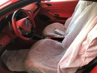 法拉利488 GTB  18款 3.9T 标准型欧规