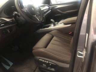 宝马X5  18款 xDrive35iA M运动套装 墨规