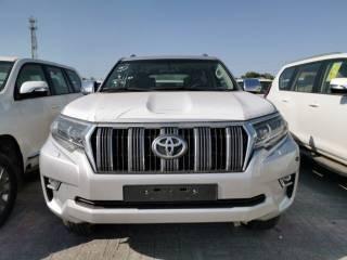 霸道2700  19款 2.7L VX-R 底挂 迪拜版 中东