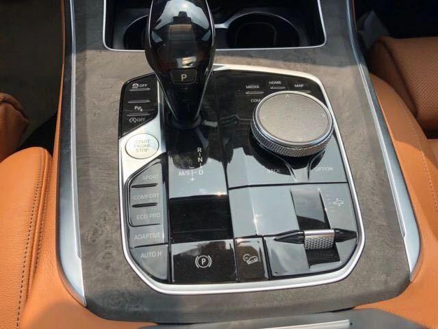 宝马X5  19款 xDrive40i M运动 大豪华包 加规