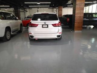 宝马X5  18款 xDrive35i M运动 大豪华包 加规