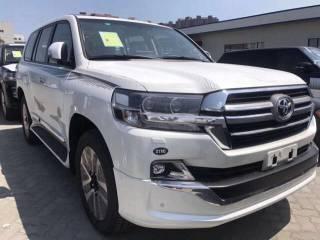 酷路澤4000  19款 4.0L GX-R GT 八氣 絲絨 後娛 中東