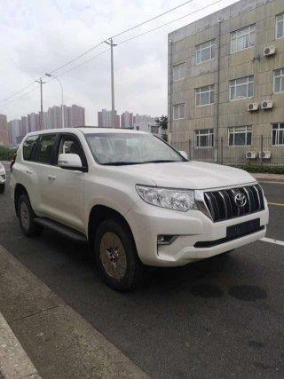 霸道4000  19款 4.0L EX-R 迪拜版