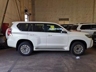 霸道3000  19款 3.0T 柴油 自動 TX-L 外掛 18鋁輪 中東