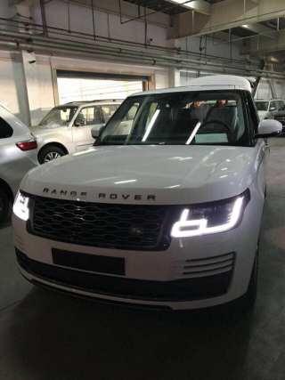 揽胜运动3.0柴油  20款 3.0T 柴油 SDV6 S 欧规