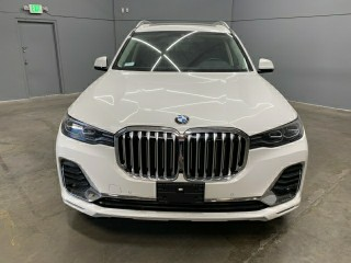 寶馬X7  19款 xDrive40i Luxury 美規
