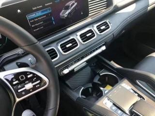 奔馳GLE450  20款 GLE450 豪華包 運動包 科技包 智能駕駛包 加規