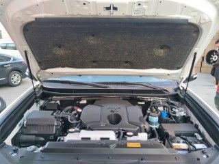 霸道2800  19款 2.8T 柴油 自动 欧规
