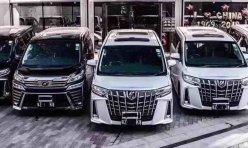 天津蒙那丽莎汽车销售有限公司