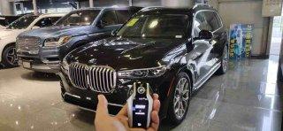寶馬X7  19款 xDrive50i Luxury  美規