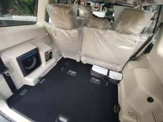 帕杰罗V97  18款 3.8L 五门 GLS 天窗 单差 中东