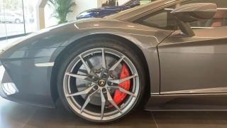Aventador  19款 Aventador S 欧规