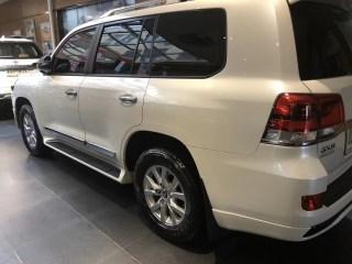 酷路泽4000  19款 4.0L GX-R GT 两气 丝绒 中东