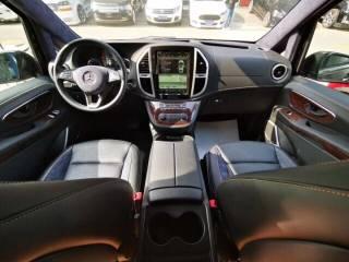 奔驰Metris  19款 2.0T 汽油 Passenger美规