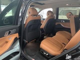宝马X7  20款 xDrive40i Luxury豪华 美规