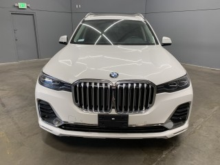 寶馬X7  20款 xDrive40i Luxury豪華 美規