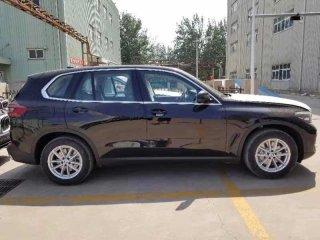宝马X5  20款 xDrive40i 标准型 欧规
