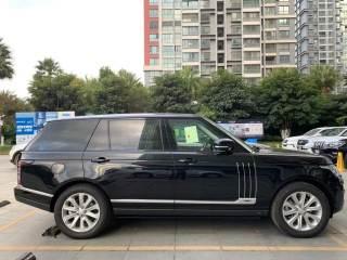 揽胜行政3.0柴油  18款 TDV6 Vogue 加长版欧规