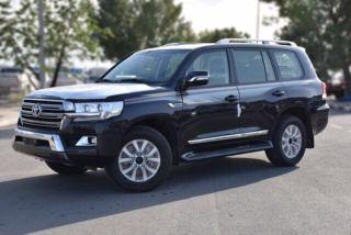 酷路泽4500  20款 4.5T 柴油 GX-R 八气 KDSS 中东