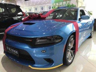战马  19款 3.6L GT Plus 加规