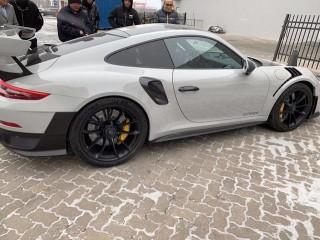 保时捷911  18款 GT2 RS 3.8T 标准型 墨规