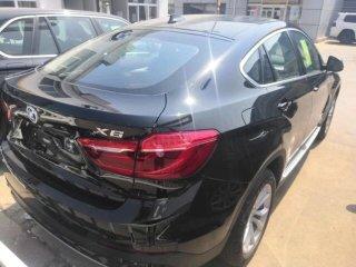 宝马X6  19款 xDrive35i 标准型 中东