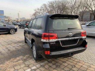 酷路泽4500  20款 4.5T 柴油 GX-R 八气 天窗 丝绒 中东