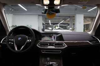 宝马X5  20款 xDrive40i XLine 美规