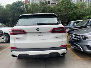宝马X5  19款 xDrive40i XLine 19轮 中东