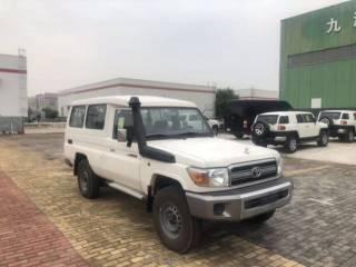 酷路泽LC78  19款 LC78 汽油 标准 中东