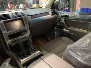 雷克萨斯GX460  19款 GX460 标准 中东
