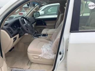 酷路泽4000  20款 4.0L GX-R 铝轮 无天窗 高丐版 中东