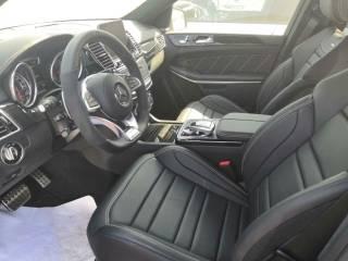 奔驰GLS63  19款 GLS63 AMG 加规