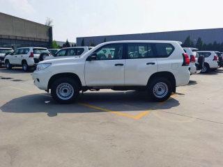 霸道3000  20款 3.0T 柴油 自动 TX 铁轮 外挂 丐版 中东
