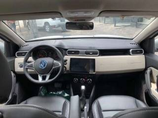 Duster  19款 2.0L 标准型